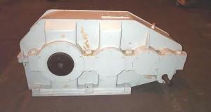 2 Stück Getriebe Voith