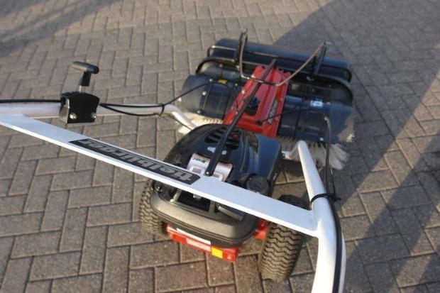 Kehrmaschine Tielbürger tk18