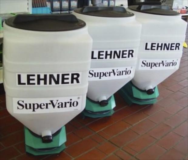 Lehner Streuer
