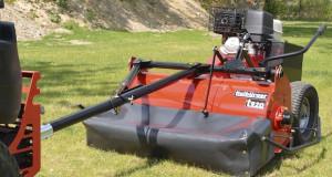 Tielbürger t920 Hochleistungs- Schlegelmulcher