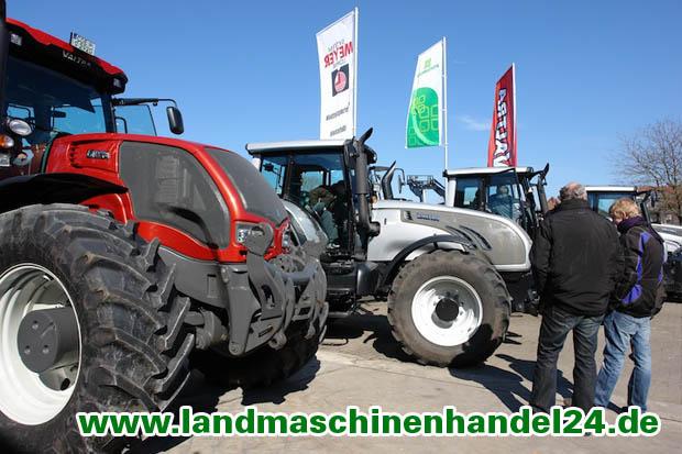 Landmaschinen
