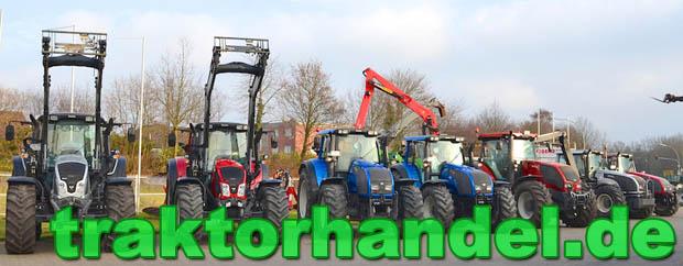traktorhandel