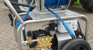 Hochdruckreiniger Dieker HD-E 30 / 210-A