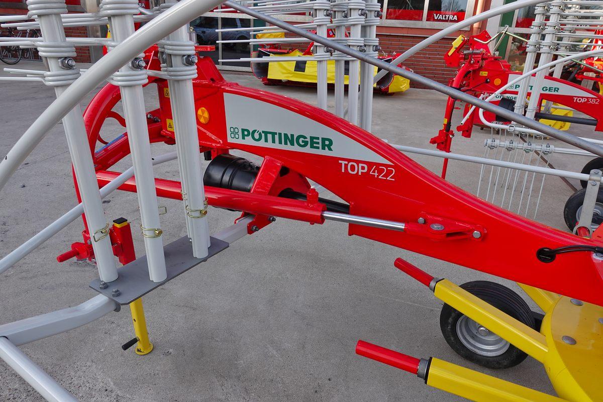 Pöttinger TOP 422