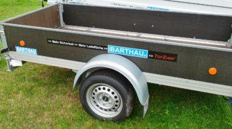 Barthau