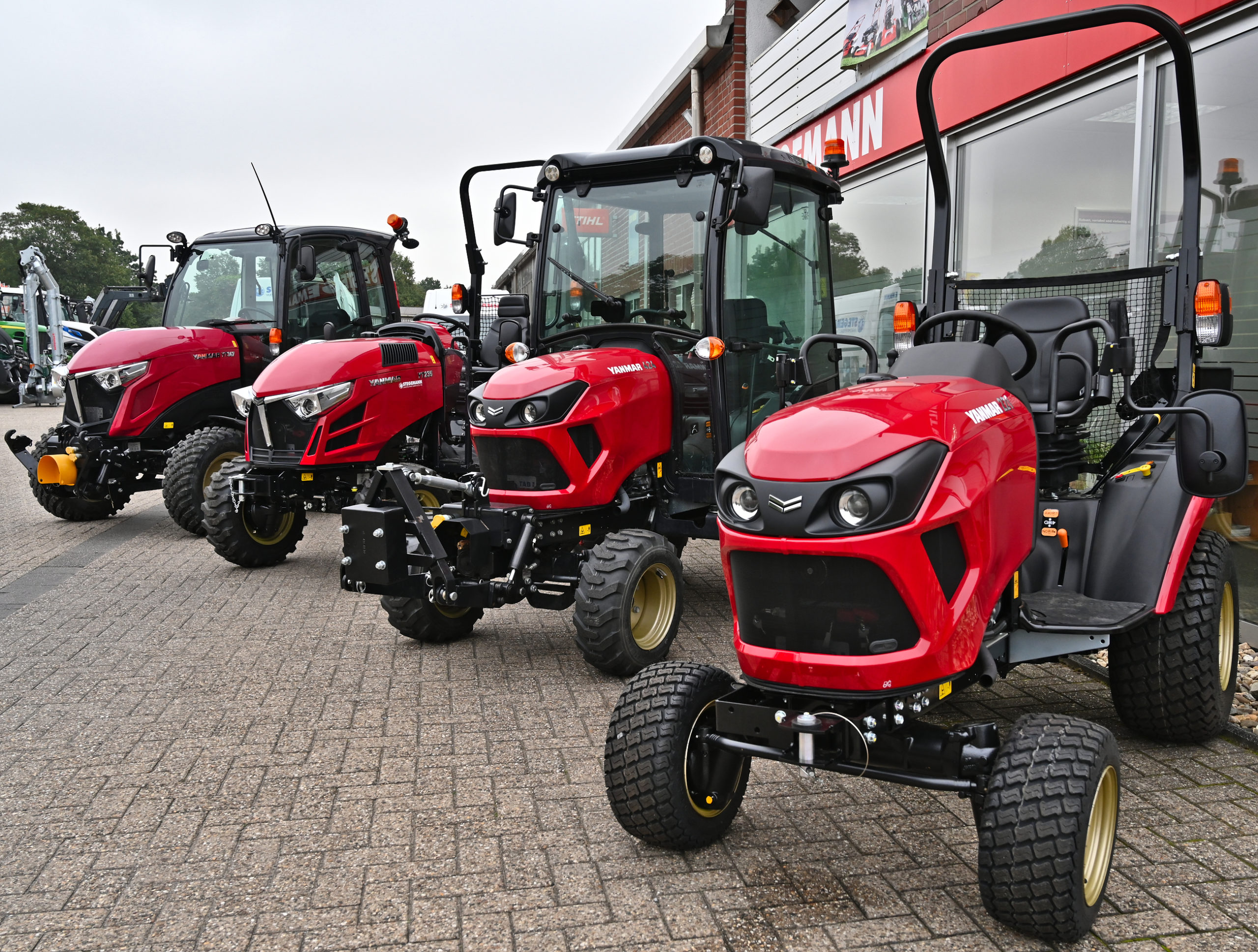 Yanmar_Traktoren
