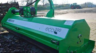 EVOTECH Eco 200 H